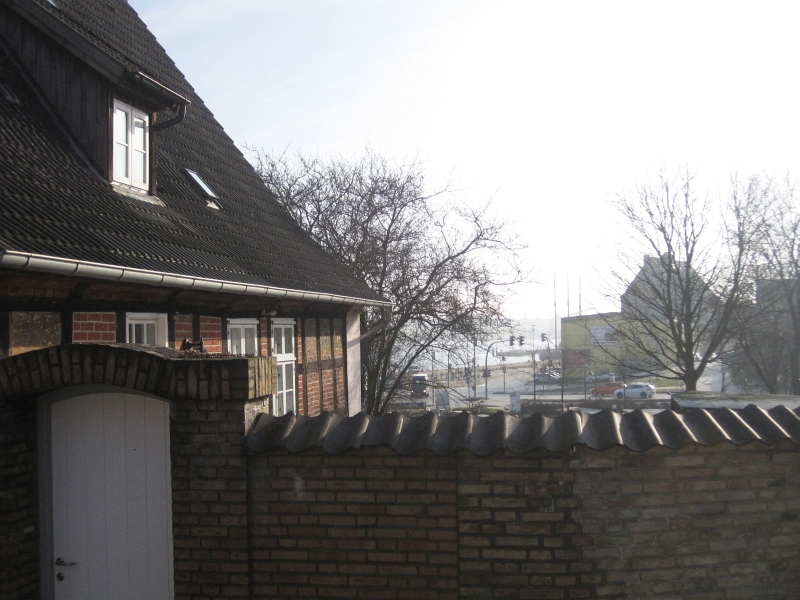 Kappeln - Mühlenstraße 16 - Foto: Runa Borkenstein (2014)