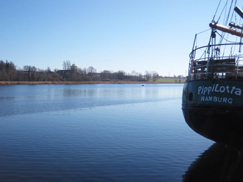 Kappeln - Pippilotta - Foto: Runa Borkenstein (12.03.2014)