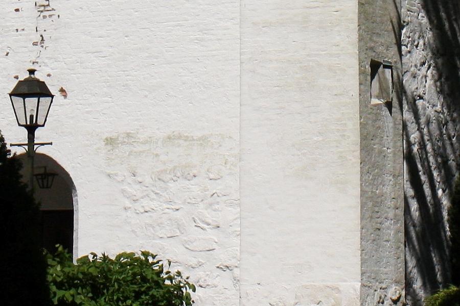 Sieseby - Kirche - Foto: Holger Petersen (2009)