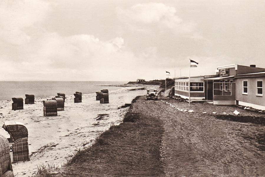 Schönhagen - Haus Seestern (1955)