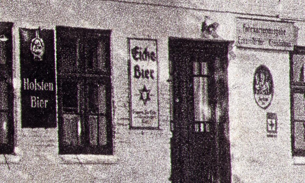 Gasthaus Ellenberg (1937)
