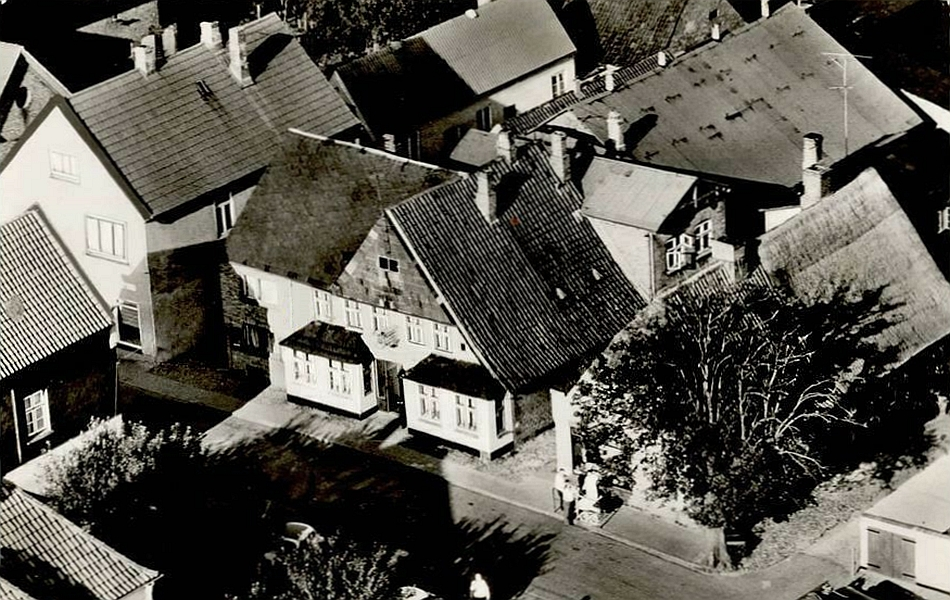Maasholm - Martensens Gasthof  (1957)