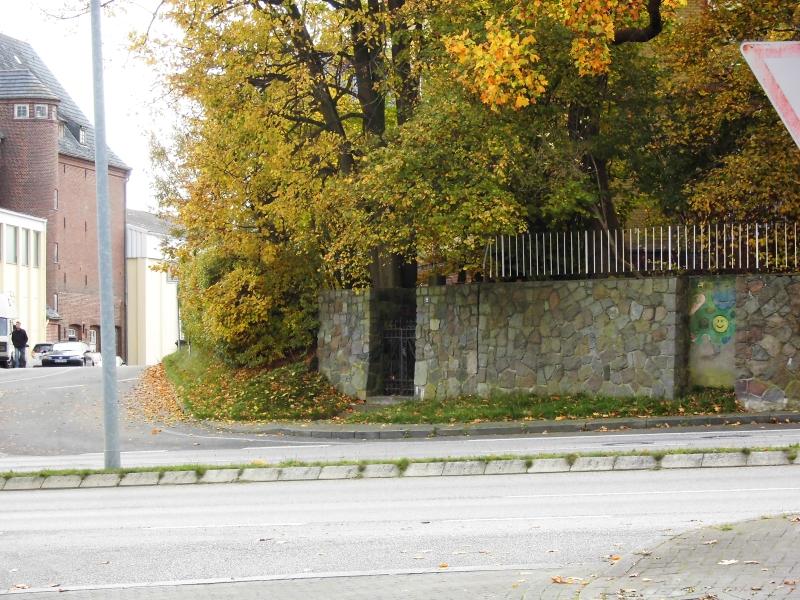 Kappeln - Hospitalsttraße 2 - Foto: Michaela Bielke (31.10.2016)