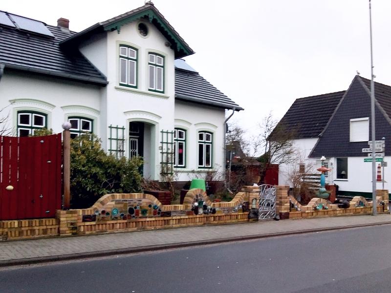 Kappeln - Flensburger Straße 26 - Foto: Michaela Fiering (14.02.2020)