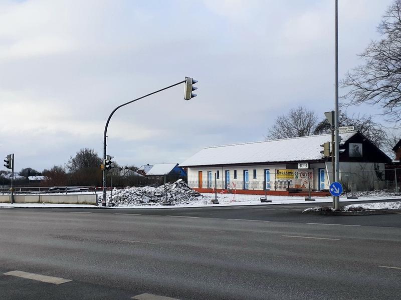 Mehlby - Alte Schiffsgalerie - Foto: Michaela Fiering (30.01.2021)