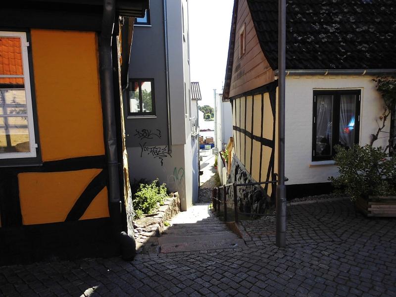 Kappeln - Nordhafen - Foto: Michaela Bielke (05.09.2016)