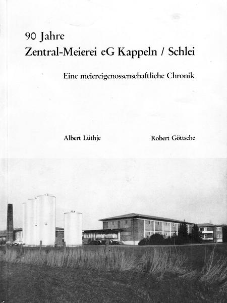 Zentral-Meierei eG Kappeln/Schlei (1978)