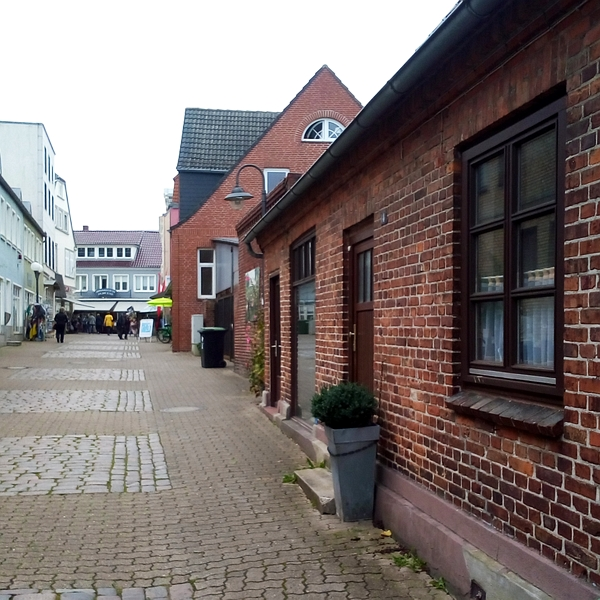 Querstraße 4 – Foto: Maren Sievers (09.09.2020)