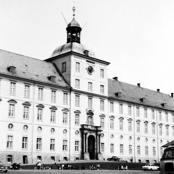 Schloss Gottorf (1962)