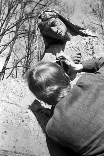 Kappeln - Friedhof | Ehrenmal (1969)