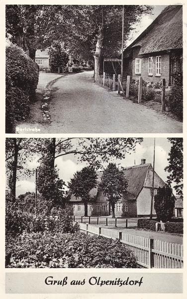 Olpenitzdorf 1956