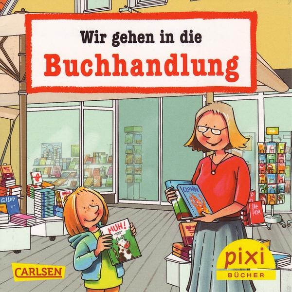 Pixi-Buch - Buchandlung Gosch (2019)