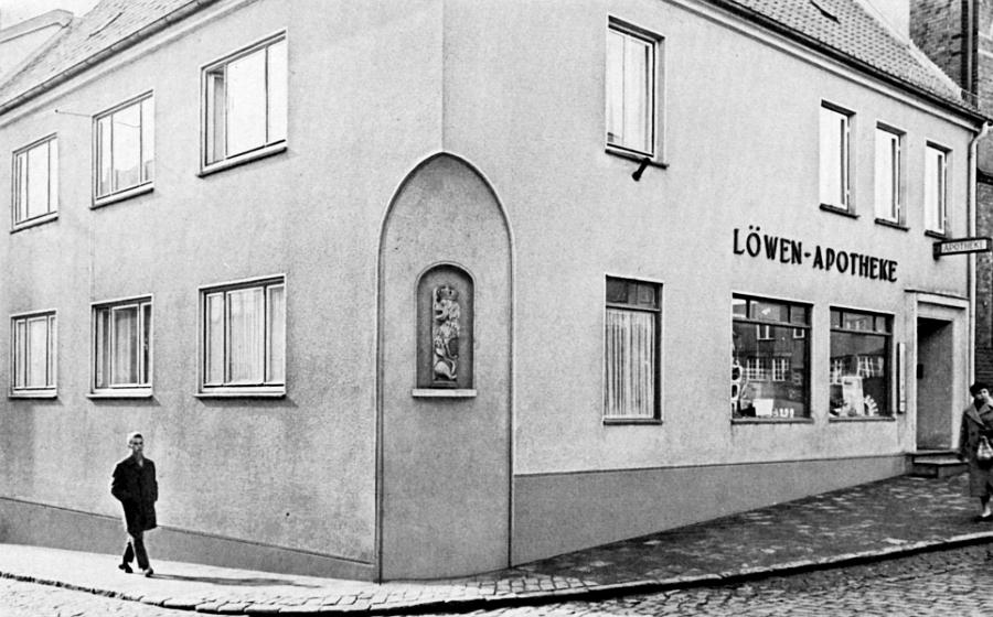 Löwen-Apotheke (1958)