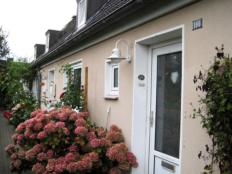 Kappeln - Königsberger Straße - Foto: Runa Borkenstein (09.09.2019)