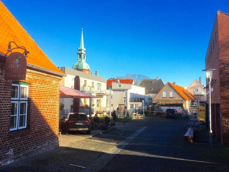 Kappeln - Jöns-Hof - Foto: Runa Borkenstein (27.11.2020)