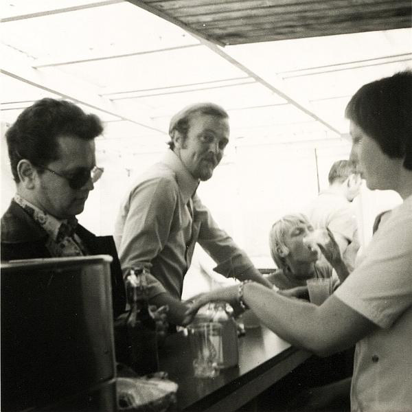 Kappeln - SEUTE DEERN - Foto: Runa Borkenstein (Juli 1974)