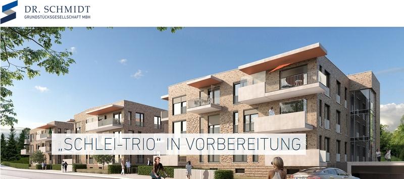 Königsberger Straße 11 - Schlei-Trio