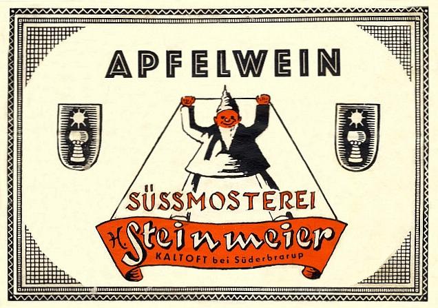 Steinmeier-Logo (alt)