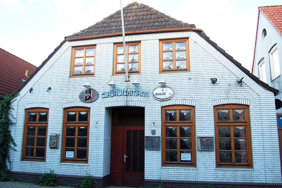 Kappeln - Fabrikstraße 3 - Foto: Ulii Erichsen (2012)
