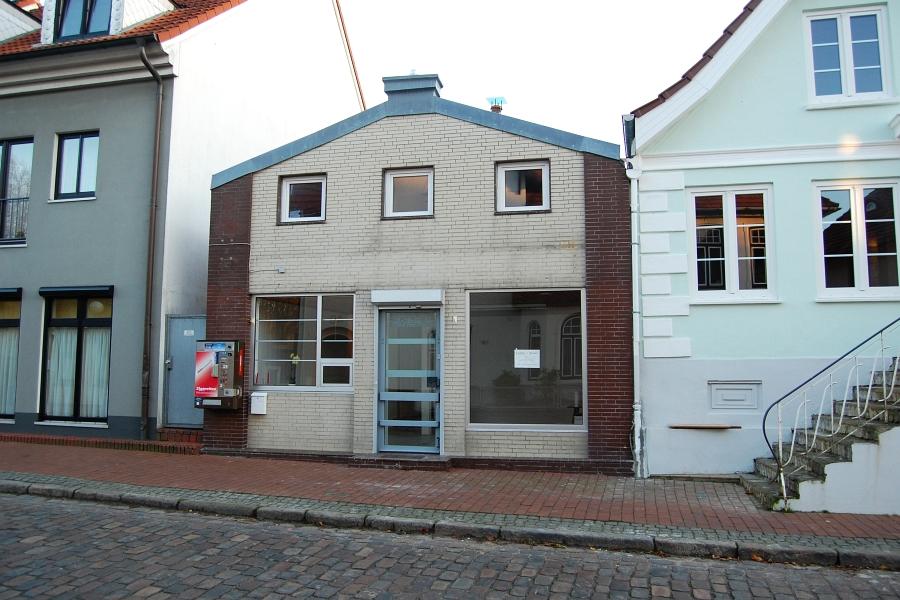Kappeln - Schmiedestraße 44a - Foto: Ulli Erichsen (2012)