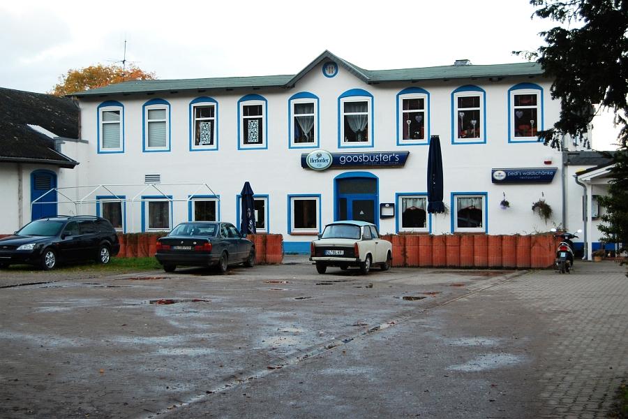 Kappeln - Wassermühlenholz - Foto: Ulli Erichsen (11.11.2012)