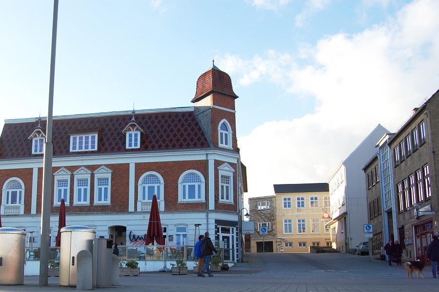 Kappeln - Kompassrose - Foto: Ulli Erichsen (2012)