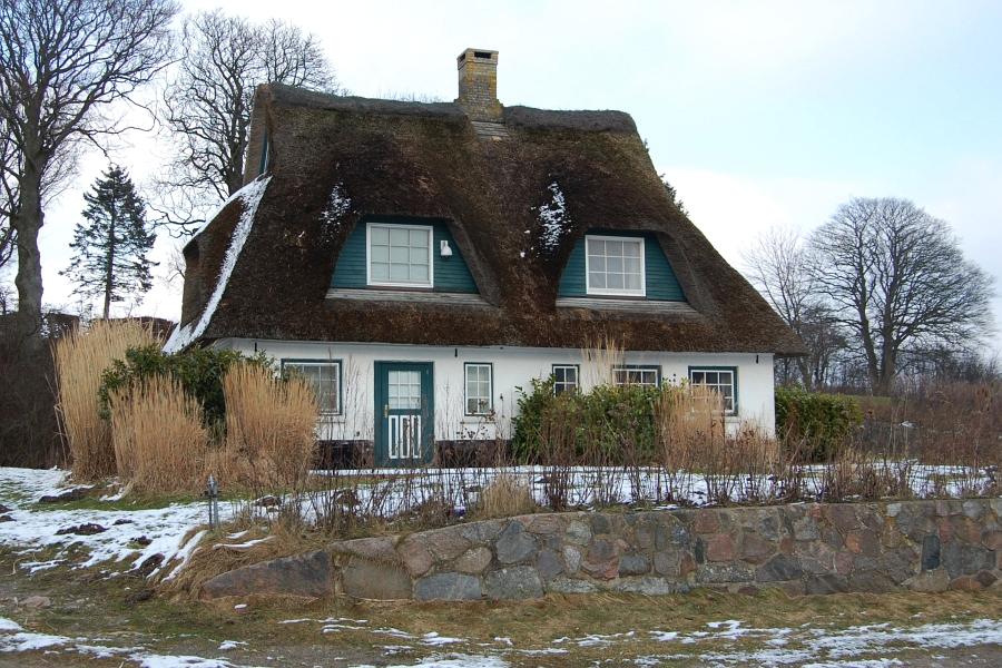 Rabelsund - Foto: Ulli Erichsen (10.02.2013)