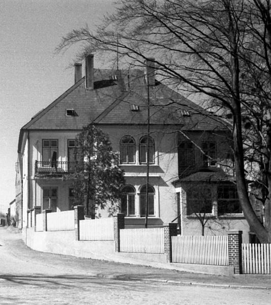 Kappeln - Bahnhhofsweg 1