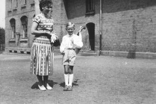 Kindergilde 1956