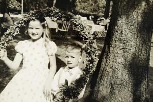 Kindergilde 1960 - Wassermühlenholz