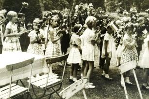 Kindergilde 1963 - Hüholz