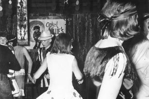 Klassenfest 1964