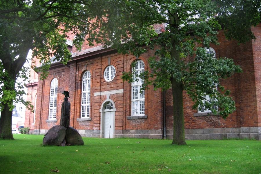 Kappeln - Denkmal 1870/71 - Foto: Dieter Tikovsky (2011)