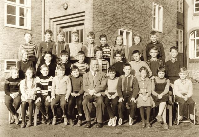 Klaus-Harms-Schule (1960) - Sexta b