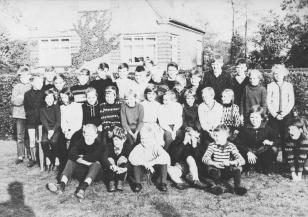 Klaus-Harms-Schule (1964/65) - Sexta