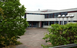 Klaus-Harms-Schule - Hüholz - Foto: Konrad Reinhardt (2016)