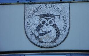 Klaus-Harms-Schule - Hüholz - Foto: Michaela Fiering (2013)