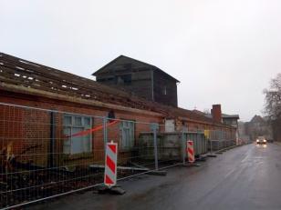 Königsberger Straße 11 - Foto: Michaela Fiering (24.01.2020)