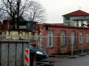 Königsberger Straße 11 - Foto: Michaela Fiering (03.02.2020)