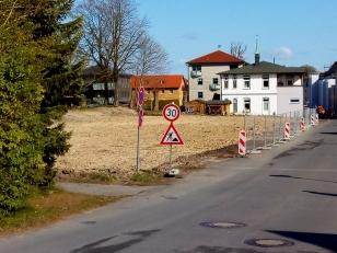 Königsberger Straße 11 - Foto: Michaela Fiering (14.04.2020)