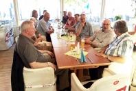 Klaus-Harms-Schule - Abi '69 - Klassentreffen 2014 - LANDGANG