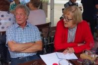 Abi '69 – Klassentreffen 2018 - Foto: Eckehard Tebbe