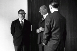 Klaus-Harms-Schule - Reinhardt, Krassow, Pankalla (1968)