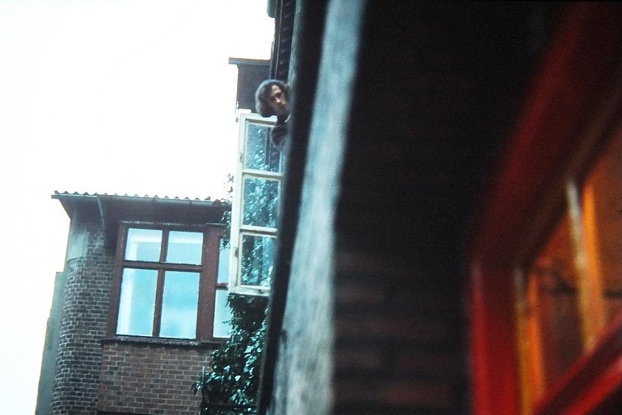 Kiel - Rathausstraße 11 - Mani (1974)