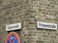 Kappeln - Süderstraße/Prinzenstraße - Foto: Michaela Bielke (2012)