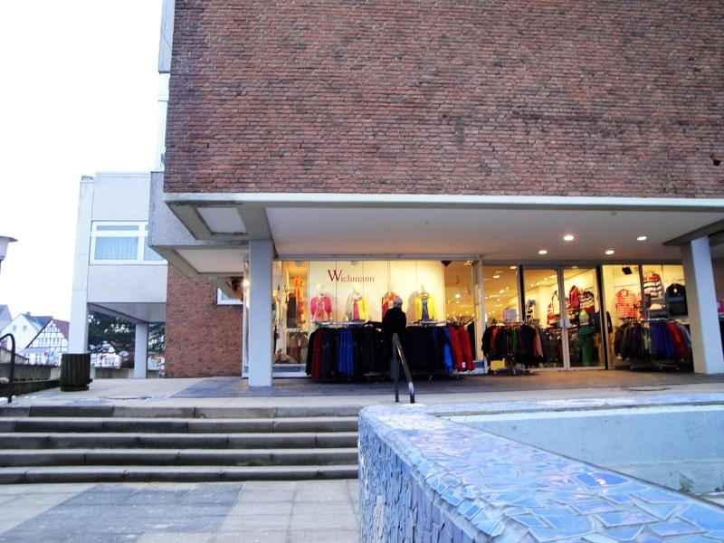 Kappeln - Schmiedestraße 2 - Foto: Michaela Bielke (2013)