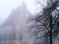 Gut Roest - Foto: Michaela Bielke (Dezember 2012)