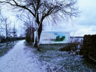 Kappeln - Netzstation Grauhöfter Weg - Foto: Michaela Bielke (2013)