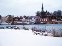 Kappeln - Foto: Michaela Bielke (22.01.2013)