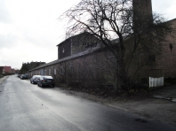 Werksgelände Königsberger Straße - Foto: Michaela Bielke (2013)